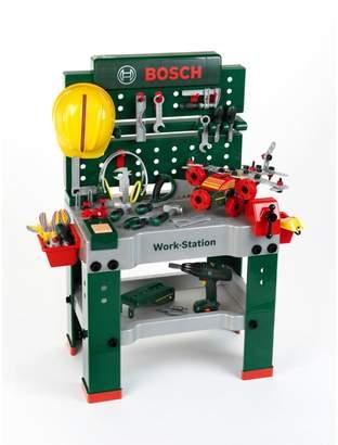 Theo Klein Bosch Workbench No. 1