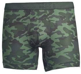 2xist Speed Dri Mesh Boxer Brief