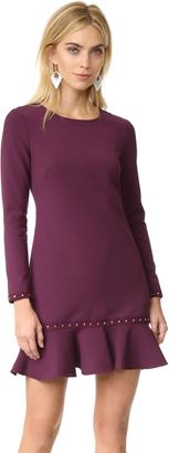 Shoshanna Melina Dress $360 thestylecure.com