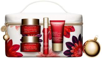 Clarins Prestige Super Restorative Set