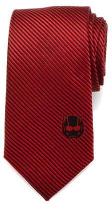 Cufflinks Inc. Cufflinks, Inc. Ant-Man Stripe Silk Tie