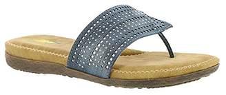 Volatile Women's Belfort Flat Sandal