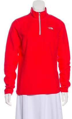 The North Face Long Sleeve Pull-Over Top