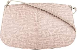 Louis Vuitton Lilac Epi Demi Lune Pochette (3947013)