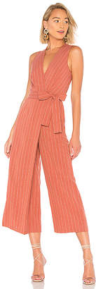Saylor Emery Jumpsuit