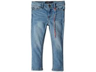 Lucky Brand Kids Zoe Jeans in Christie Wash (Toddler)