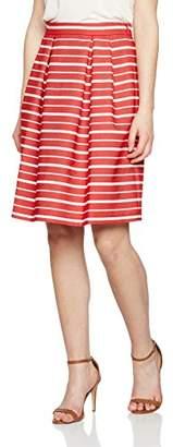 More & More Women's Rock Skirt,8