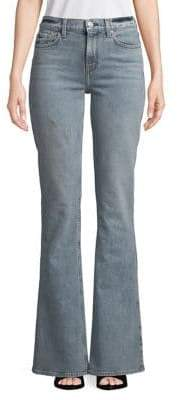 7 For All Mankind Ali Classic Flare Jeans