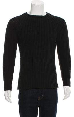 Alexander Wang Rib Knit Sweater