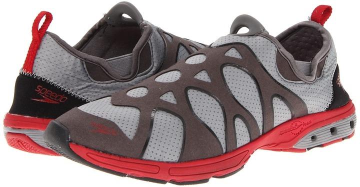 Speedo Hydro Comfort 2.0 Slip On (Charcoal) - Footwear