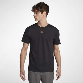 Hurley Premium International Oversized Men's T-Shirt
