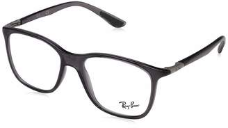 Ray-Ban Unisex Adults' 0RX 7143 5620 53 Optical Frames