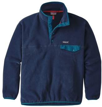 Patagonia Men's Synchilla® Snap-T® Fleece Pullover