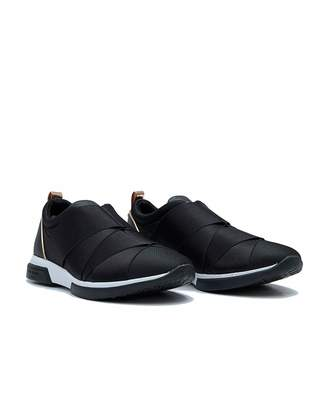 Ted Baker Sport Luxe Elastic Running Shoes
