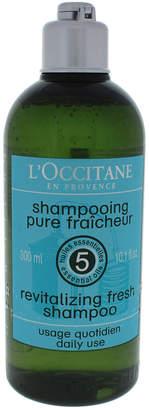 L'Occitane 10.1Oz Aromachologie Revitalizing Fresh Shampoo