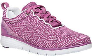 Propet Knit Sneakers - TravelFit Pro $65 thestylecure.com