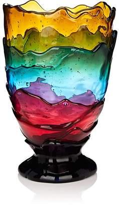 Fish Design Big Collina Large Vase