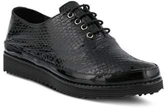 Azura Women's Brega Lace-Up Shoes
