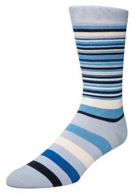 Cole Haan Stripe Crew Socks