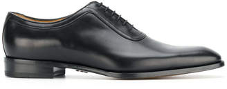 Gucci Oxford lace-up shoes