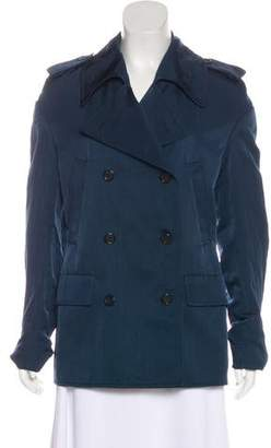 Maison Margiela Short Pea Coat