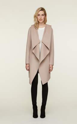 Soia & Kyo SAMIA double-face wool coat