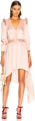 Magda Butrym Tarragona Dress