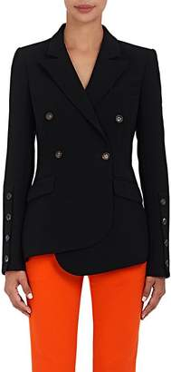 Altuzarra Women's Wall Double-Breasted Blazer