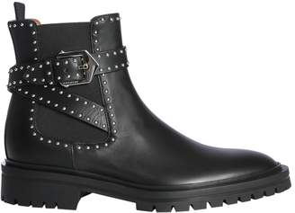 Givenchy Chelsea Elegant Ankle Boots
