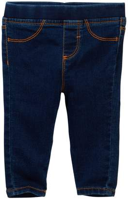 Joe Fresh Stitched Jeggings (Baby Girls)