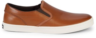 Cole Haan Nantucket Leather Deck Loafers