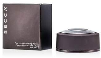 Becca NEW Fine Loose Finishing Powder (# Cocoa) 15g/0.53oz Womens Makeup