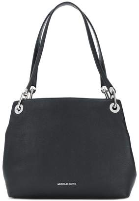 MICHAEL Michael Kors Raven large shoulder bag
