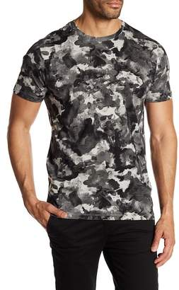 Ted Baker Smoke Floral Crew Neck Tee