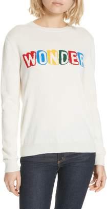 Parker Chinti & Wonder Cashmere Sweater