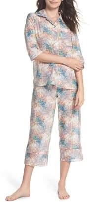 Papinelle Bouquet Pajamas