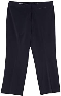 Trutex Girl's Senior Trousers,(Manufacturer Size: 36S)