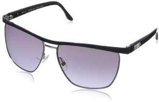 BCBGMAXAZRIA Women's Roxie Square Sunglasses