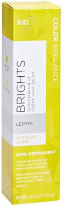 Ion Lemon Semi Permanent Hair Color