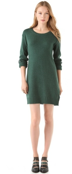 Aiko Sayoko B Sweater Dress
