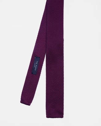 Ted Baker LOMBER Knitted tie