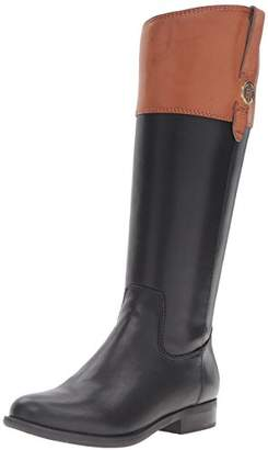 eb53a9ffe080a8 Tommy Hilfiger Brown Women s Boots - ShopStyle