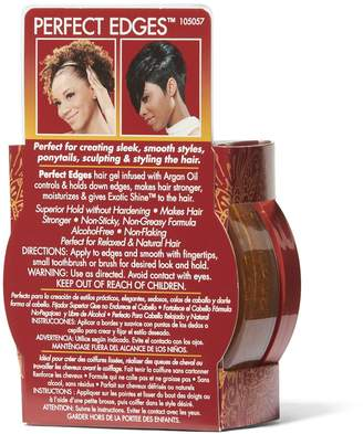 Crème of Nature Argan Oil From Morocco Argan Oil Perfect Edges