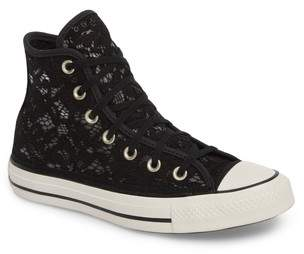 Converse Chuck Taylor(R) All Star Lace High-Top Sneaker