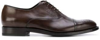 Canali Oxford shoes