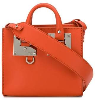 Sophie Hulme Albion mini bag