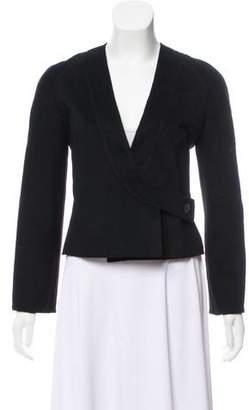 Valentino Long Sleeve Jacket