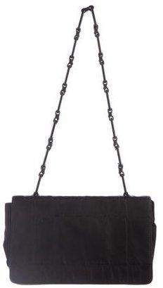 Prada Quilted Shoulder Bag $180 thestylecure.com
