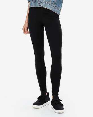 Express Sexy Stretch Full Length Leggings