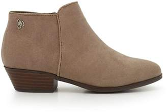 Sam Edelman Girls Petty Ankle Bootie
